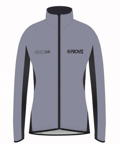 NEW: REFLECT360 Womens' Performance Cycling Jacket (PRE-ORDER)