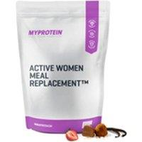 Active Women Meal Replacement™ - 1kg - Pouch - Chocolate Truffle