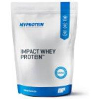Impact Whey Protein - 1kg - Chocolate Nut