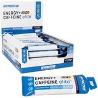 Energy Elite + Caffeine™ - 20 x 50g - Blackcurrant