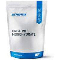Creatine Monohydrate - 1kg - Lemon and Lime