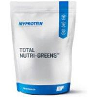 Total Nutri Greens - 250g - Unflavoured