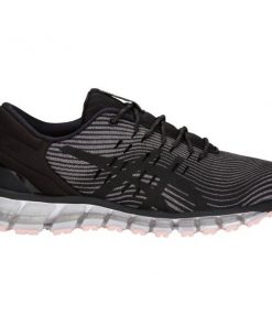 Asics Gel Quantum 360 4 - Womens Training Shoes - Carbon/Black