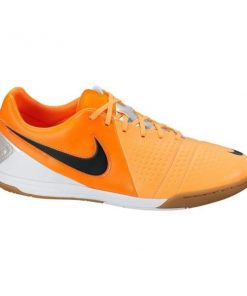 Nike CTR360 Libretto III IC - Mens Indoor Soccer Shoes - Orange/Black