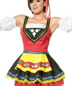 Seven Til Midnight Swedish Sweetie Costume
