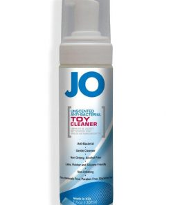 JO Anti-Bacterial Toy Cleaner - Unscented (207ml)