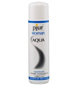 Pjur Woman Aqua Bottle 100ml