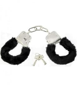 Fetish Fantasy Furry Hand Cuffs