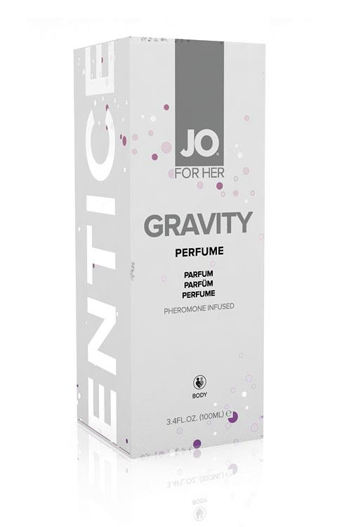 System JO Pheromone Infused Perfume - For Her (100ml)