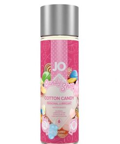 JO Candy Shop - Cotton Candy Waterbased Lube