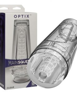 Main Squeeze - Optix Stroker