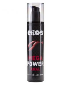 EROS Mega Power Anal Lubricant 250ml