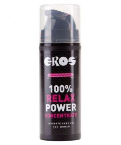 EROS Relax 100 Percent Power Concentrate Woman 30ml