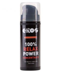 EROS Relax 100 Percent Power Concentrate Man 30ml