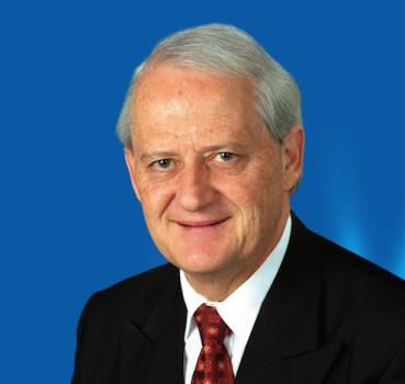 Image of Philip Ruddock: Liberal Party New South Wales.
