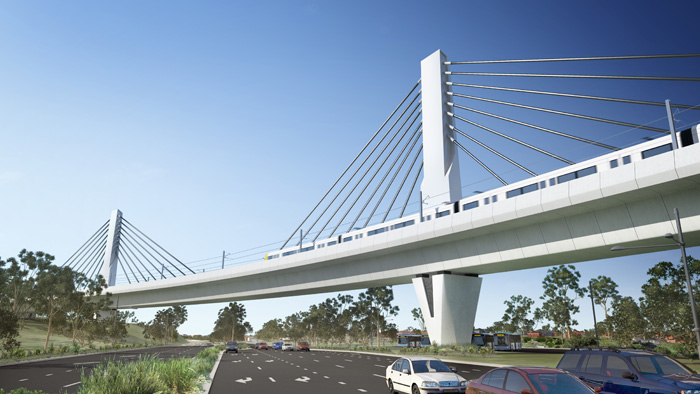 Image: Transport for NSW.