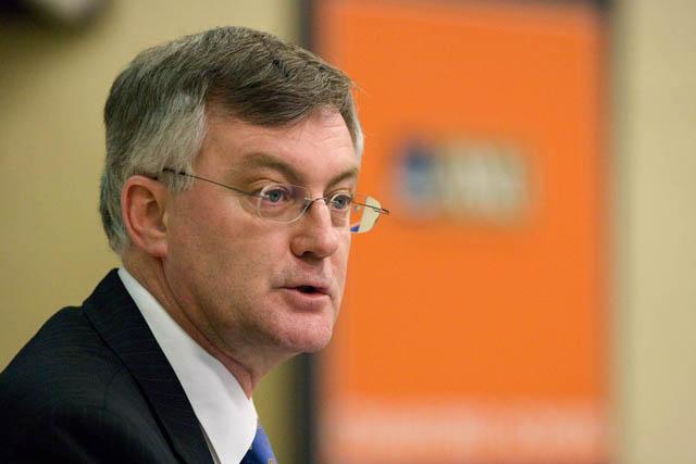 Trevor Swan Distinguished Lecture Series in Economics: Dr Martin