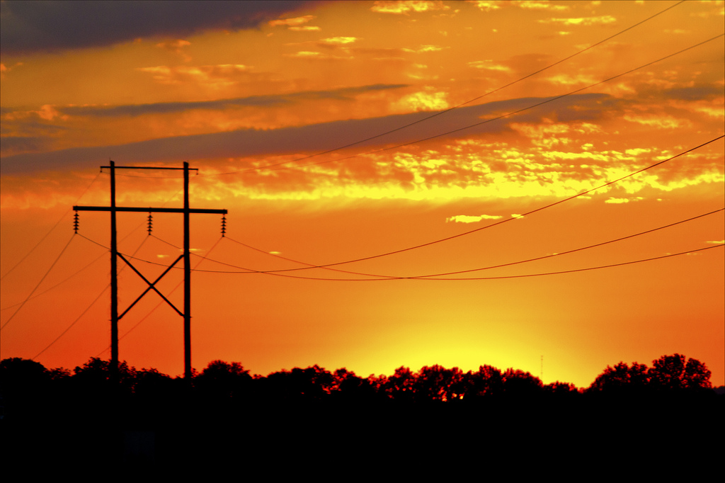 Sunset Transmission