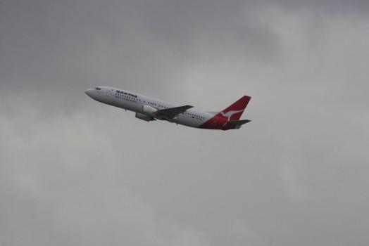 Sydney Airport IMG_8965