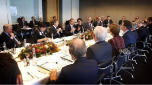 Abbott cyber summit BCA