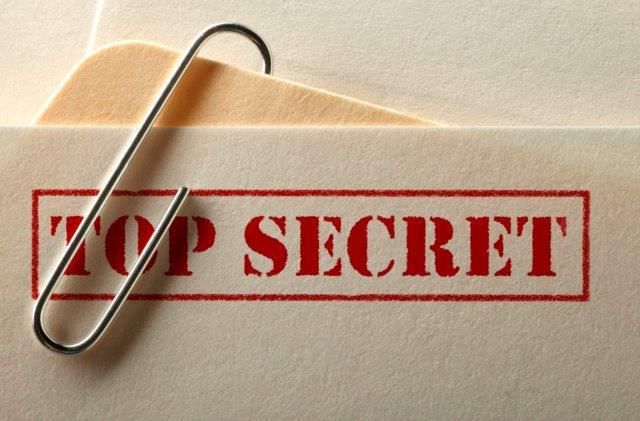SecretSTOP