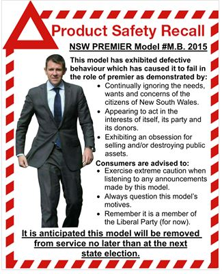 Mike Baird product safety recall2.
