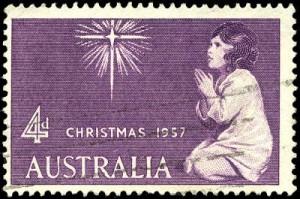 Stamp_AU_1957_4p_Xmas_opt