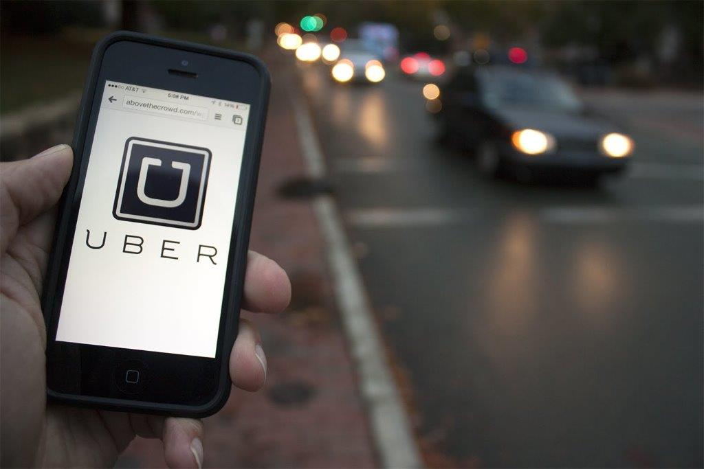 Uber1B