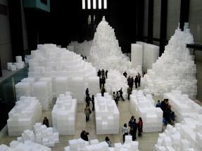 Big Sugar Cubes!