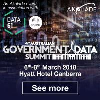 The 4th Australian Government Data Summit @ Hyatt Hotel Canberra | Yarralumla | Australian Capital Territory | Australia