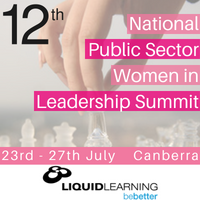 12th Public Sector Women in Leadership Summit @ Old Parliament House | Parkes | Australian Capital Territory | Australia