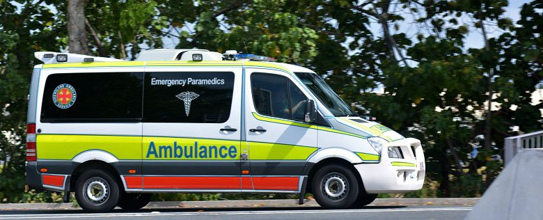 Qld targets violence against paramedics - Government News