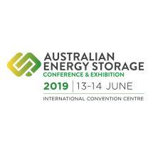 Australian Energy Storage and Exhibition @ ICC Sydney