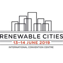 Renewable Cities Australia @ ICC Sydney