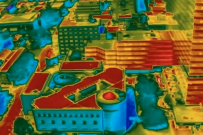 3D heat mapping tool helps keep cities cool - Government News