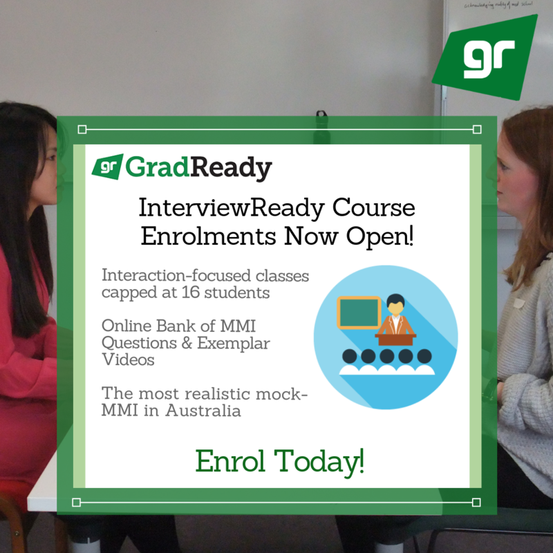 InterviewReady Courses now open