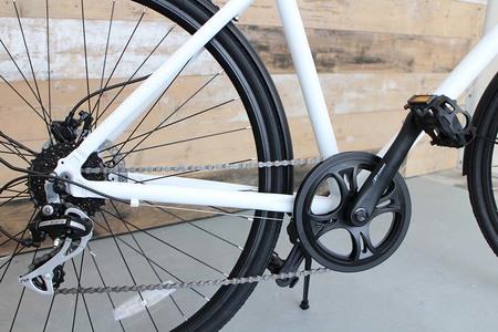 Shimano acera derailleur prowheel cranks