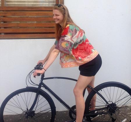 Molly gibson 9