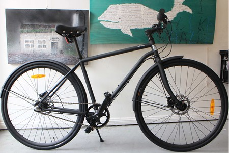 11 nexus 3 speed bicycle