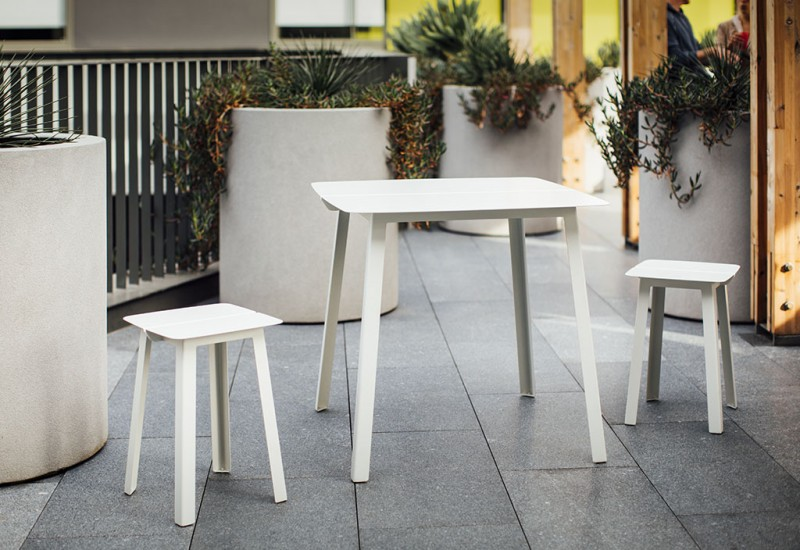 otis furniture. Modren Furniture Our New Otis Collection Is A Versatile Range Of Tables And Stools Designed  For Both Indoor Outdoor Use With Furniture Y
