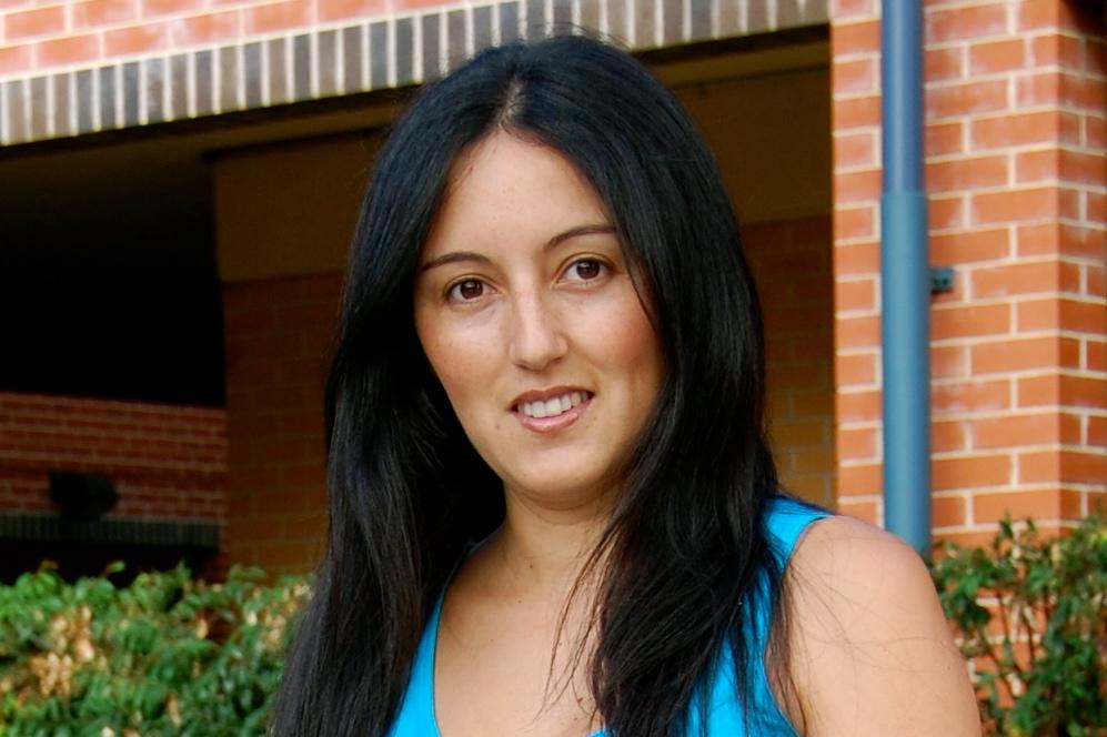 Mitzy Camilo