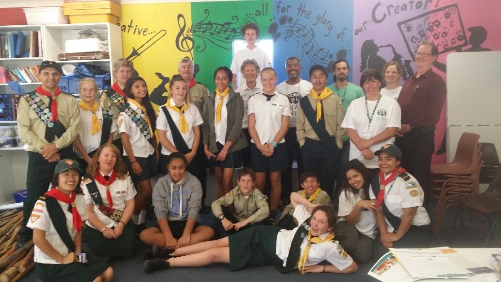 Illawarra Pathfinder Club