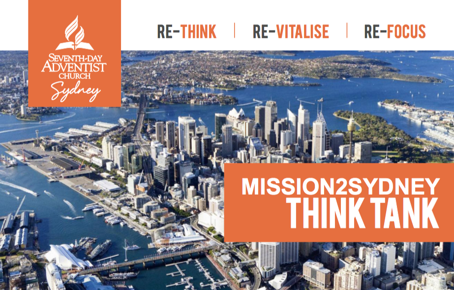 Mission2Sydney Think Tank