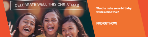 Asian Aid Christmas Appeal