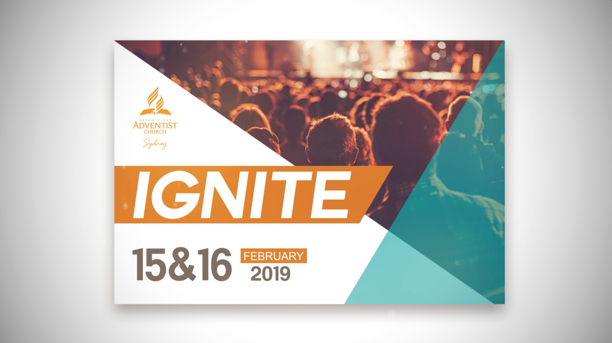 IGNITE 2019 announcement banner full