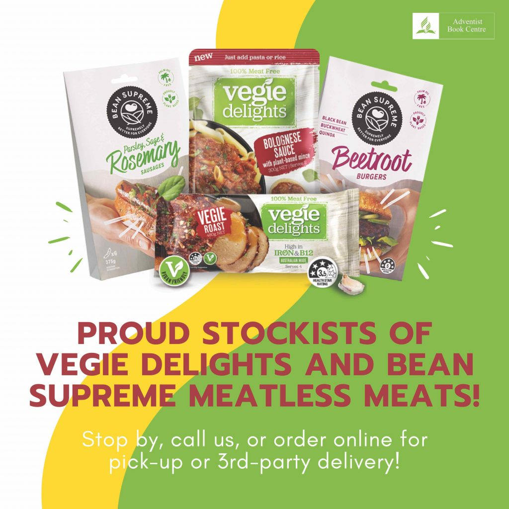 Plant-based meat supplier & meatless meats stockists in Sydney