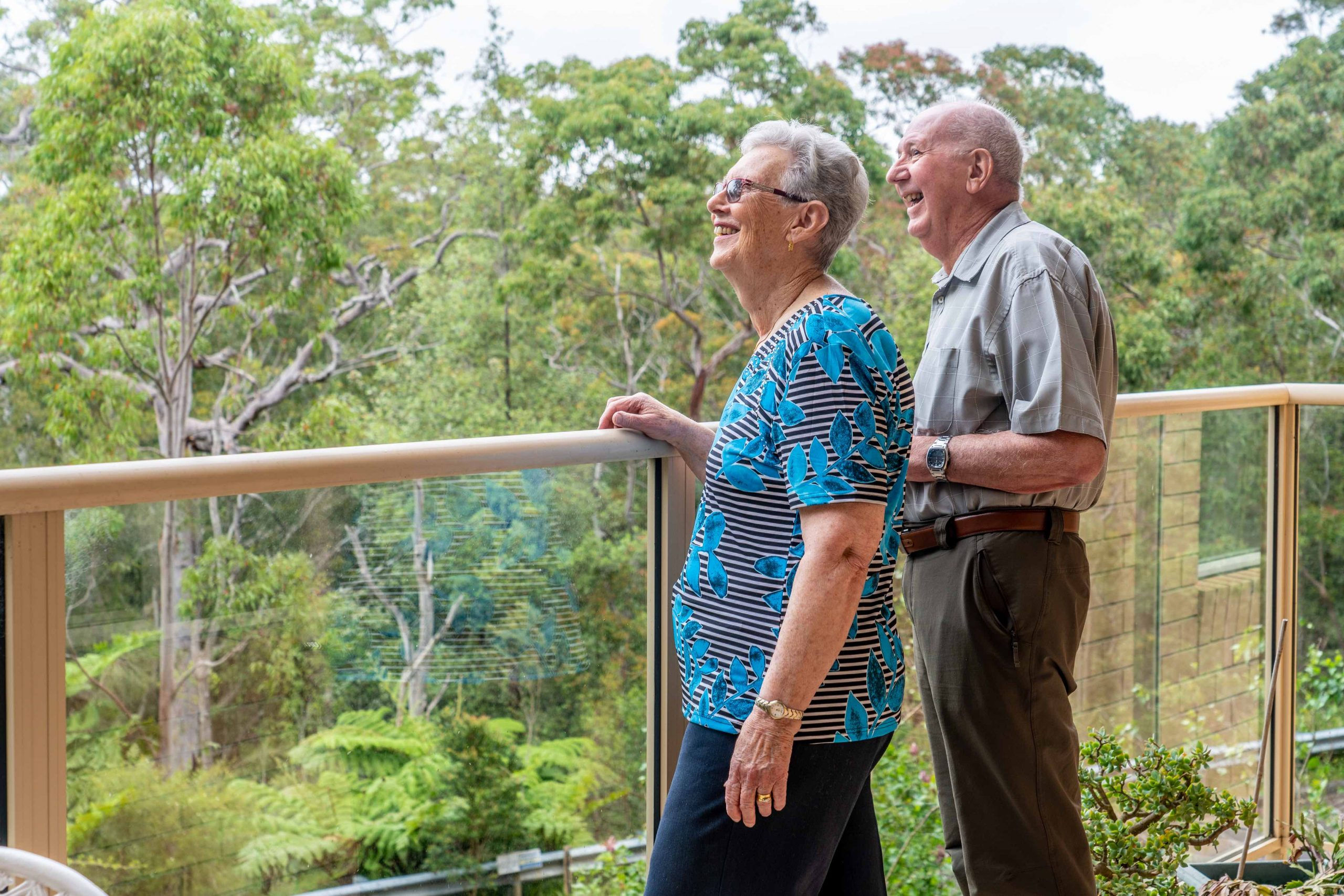Aged Care & Retirement Living