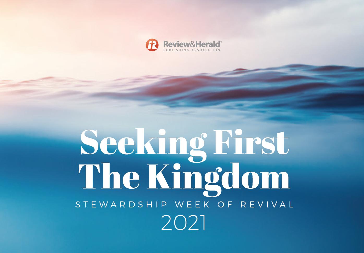 2021 Stewardship Week of Revival