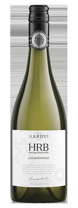 Hardys HRB Chardonnay 2018