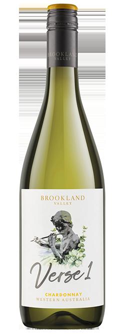 Brookland Valley Verse 1 Margaret River Chardonnay 2020